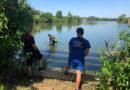За сутки в воде погибли два человека