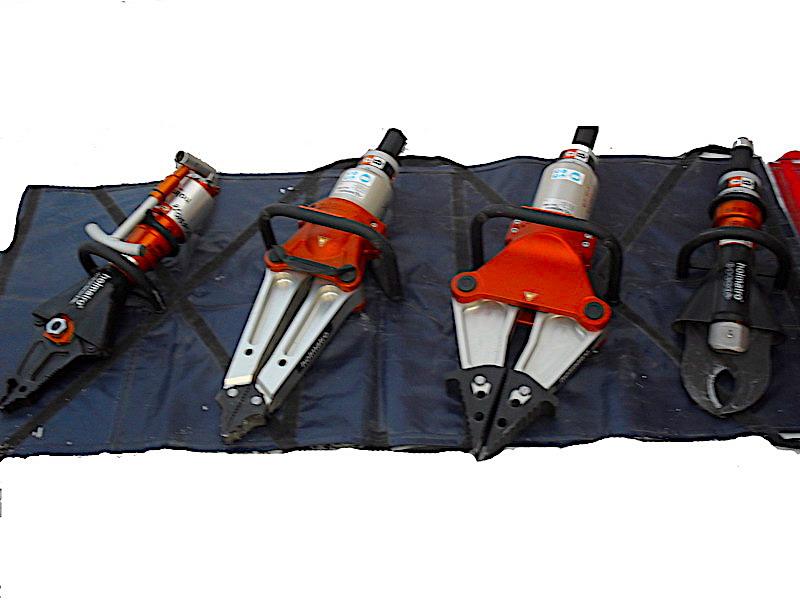 Комплект гидроинструмента Holmatro