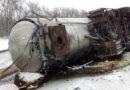 В Сызранском районе столкнулись два бензовоза