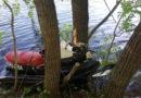 В результате аварии с гидроциклом на реке Кинель погибли два человека