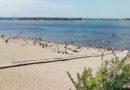 На пляже в Жигулевске спасли и вернули к жизни утонувшего ребенка
