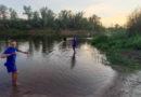 Водолазные поиски на реке Большой Кинель