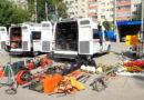 Поисково-спасательной службе Самарской области — 25 лет