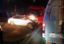 Три человека погибли в аварии с грузовым автомобилем в г.Кинель
